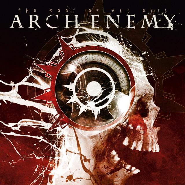 Demonic Science album cover