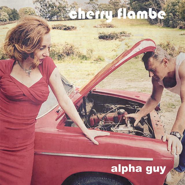 Alpha Guy