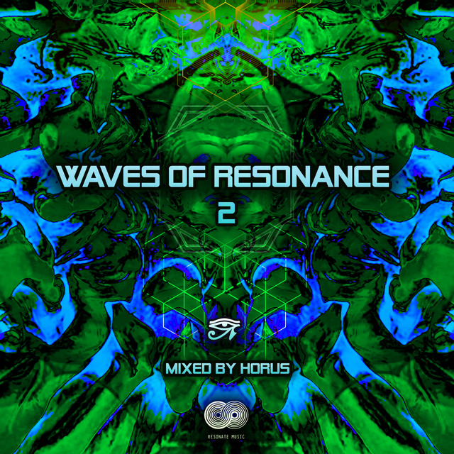 Waves Of Resonance, Vol.2 (Mixed By Horus)
