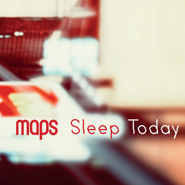 Sleep Today EP