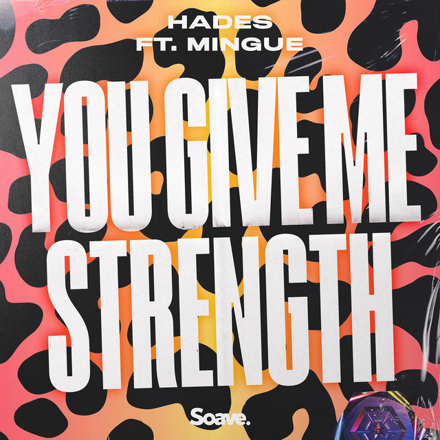 You Give Me Strength (ft. Mingue) Image