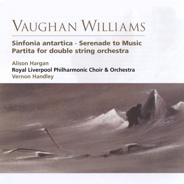 Sinfonia antartica [No. 7]: IV. Intermezzo (Andante sostenuto)