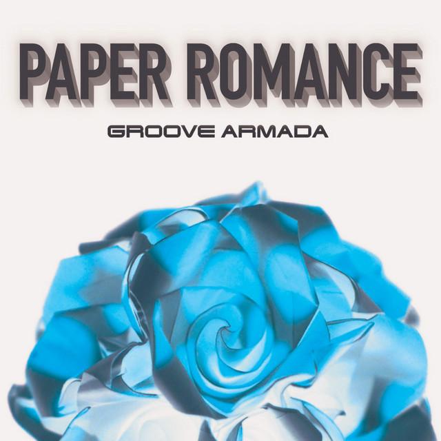 Artwork for Paper Romance feat. Fenech Soler & SaintSaviour - Original by Groove Armada