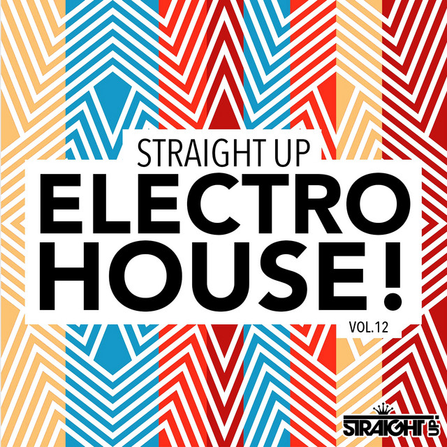 Straight Up Electro House! Vol. 12