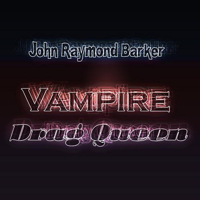 Vampire Drag Queen - Single