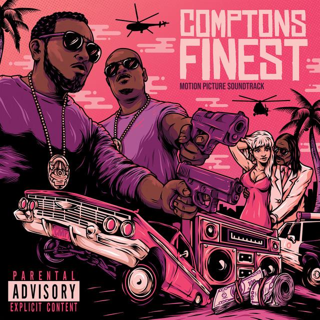 Compton's Finest (Original Score)