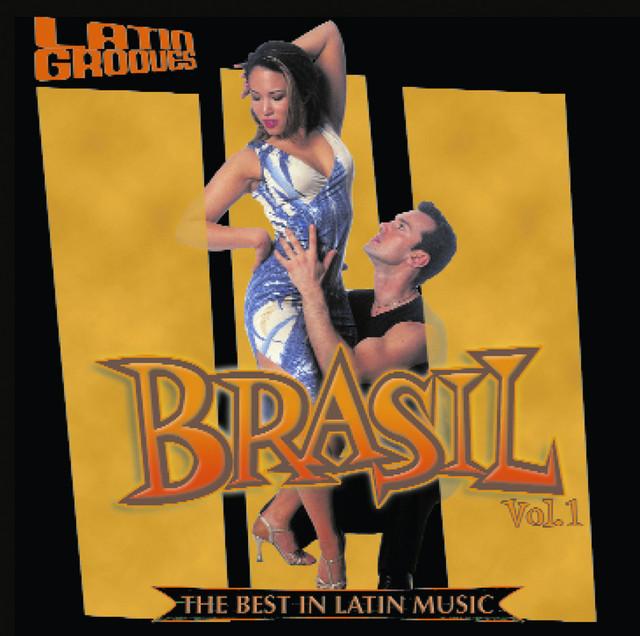 Latin Grooves - Brasil Vol.1