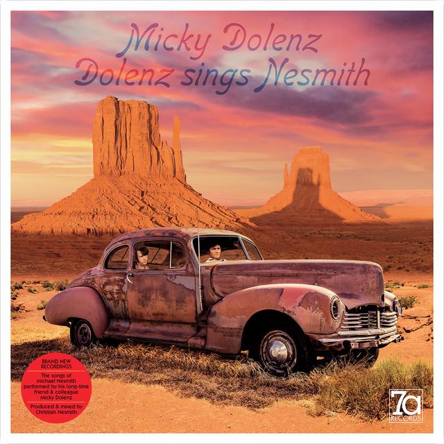 Micky Dolenz  Dolenz sings Nesmith :Replay