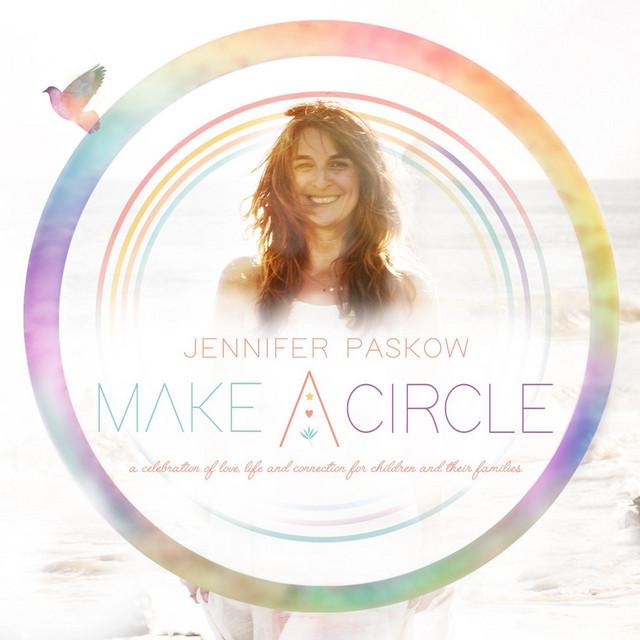 Make a Circle by Jennifer Paskow