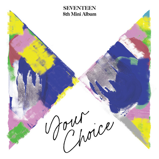 SEVENTEEN 8th Mini Album 'Your Choice' - Ready to love