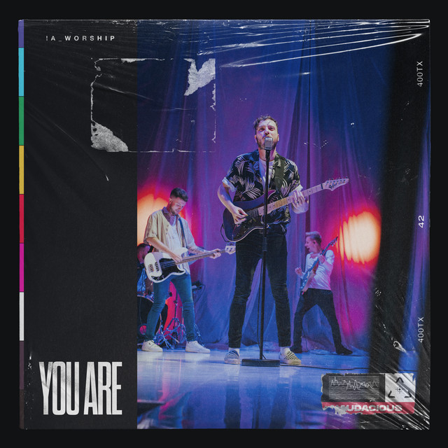 Audacious Worship - You Are