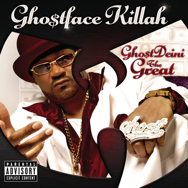 GhostDeini The Great (Bonus Tracks)