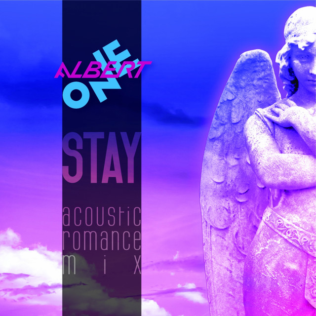 Stay - Acoustic Romance Mix