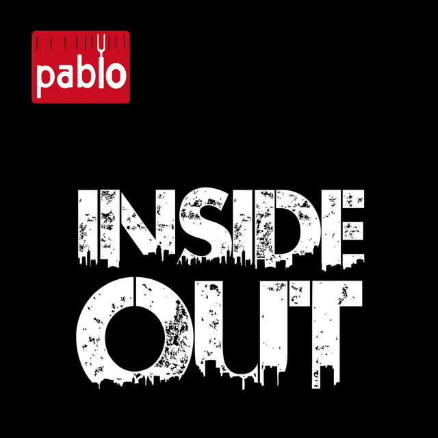 Inside Out [Remastered]