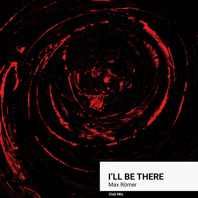 I'll Be There (Club Mix)