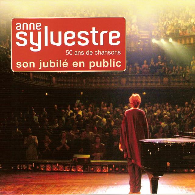 Son jubilé en public : 50 ans de chansons
