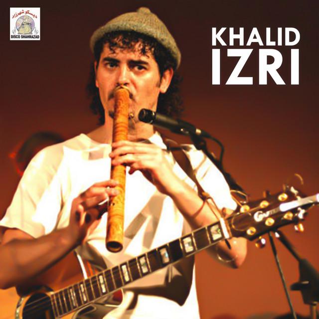 Khalid Izri
