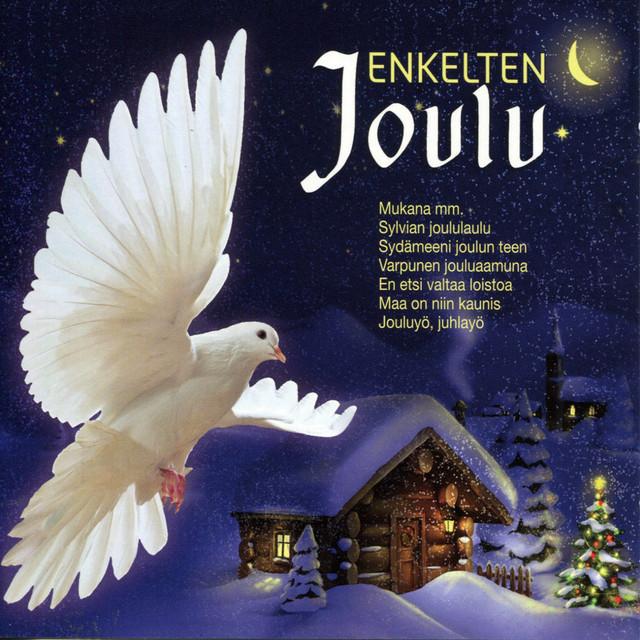 Varpunen jouluaamuna cover
