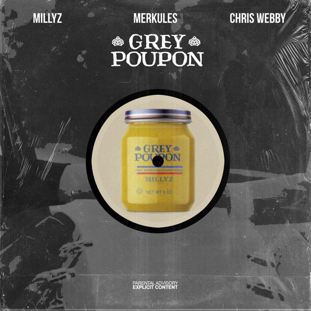 Grey Poupon