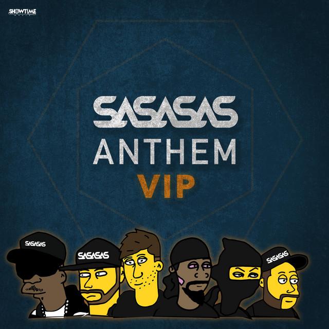 Anthem (VIP)