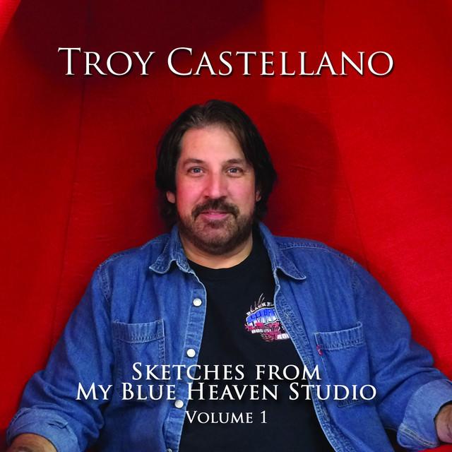 Troy Castellano