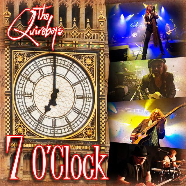 7 O'Clock (30th Anniversary Version)