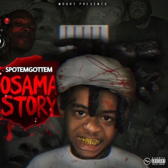 Osama Story