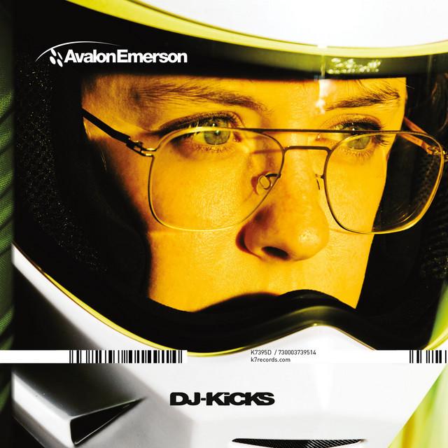 DJ-Kicks (Avalon Emerson) [DJ Mix]