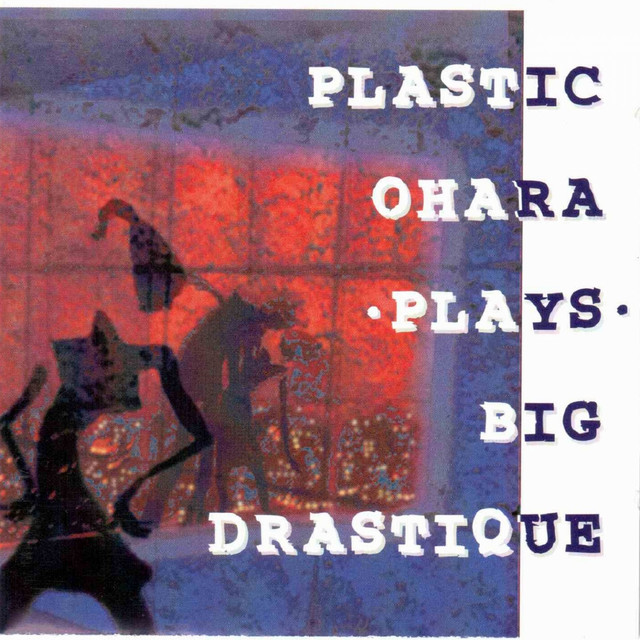 Plays Big Drastique