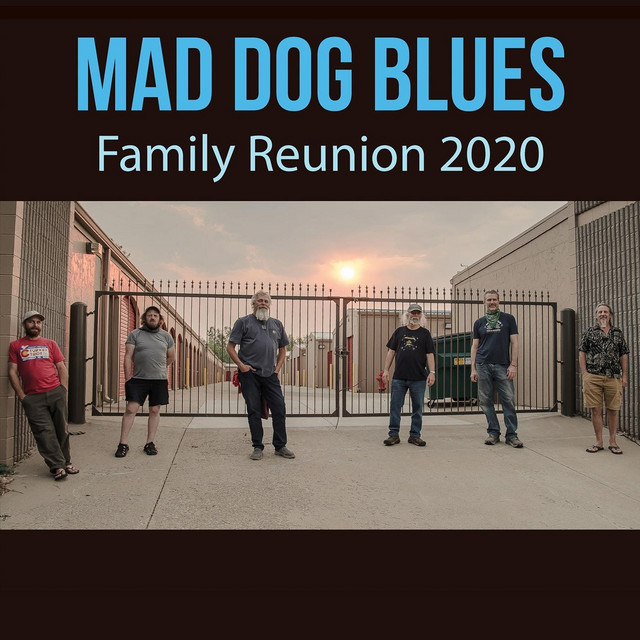 Family Reunion 2020
