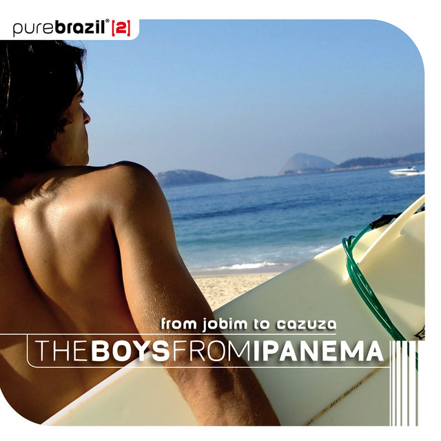 The Boys From Ipanema (Vol. 2)