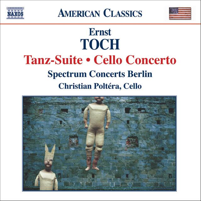 Tanz-Suite, Op. 30: I. Ansturmend, ziemlich rasch (Roter Wirbeltanz)