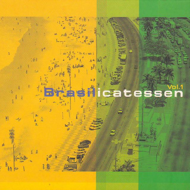 Brasilicatessen Vol. 1
