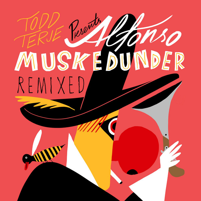 Alfonso Muskedunder (Remixed)