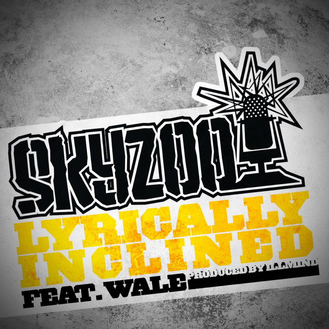 Lyrically Inclined (feat. Wale)