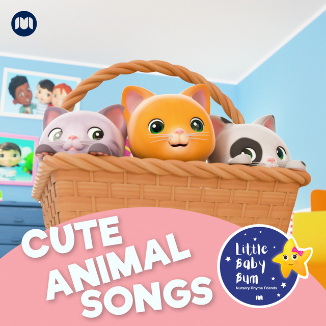 Cute Animal Songs!