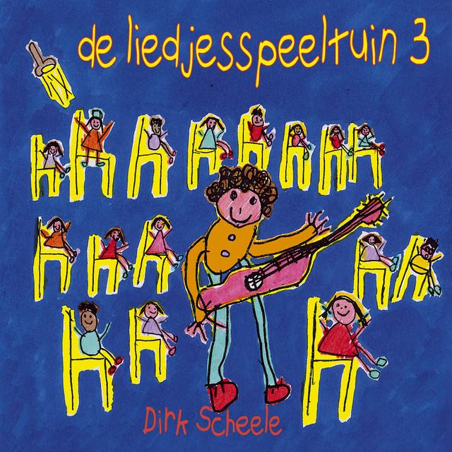 De Liedjesspeeltuin 3 by Dirk Scheele