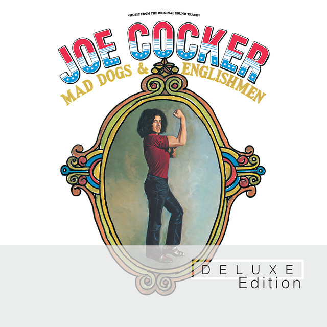 Dixie Lullaby (Live) album cover