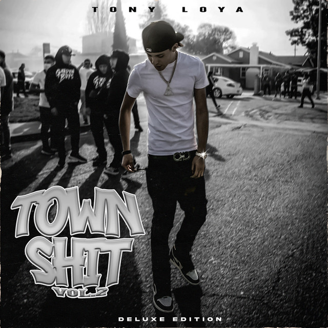 Town Shit, Vol.2 (Deluxe)