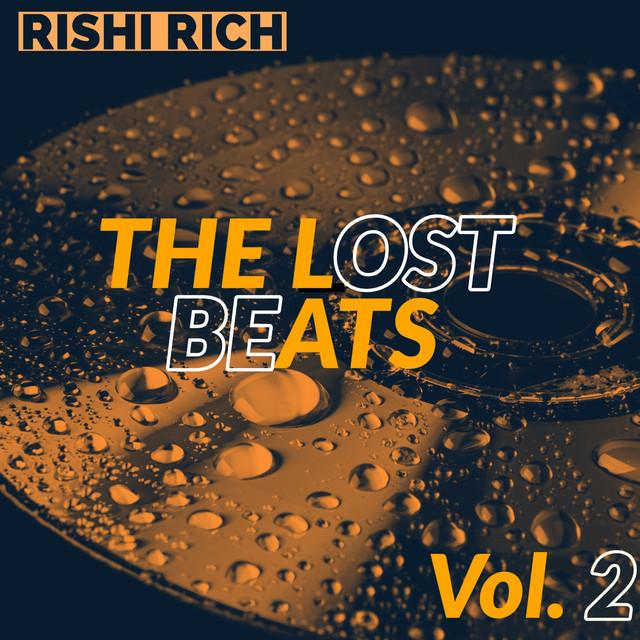 The Lost Beats Vol 2