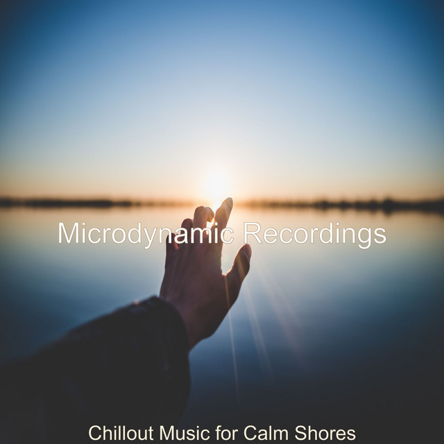 Chillout Music for Calm Shores