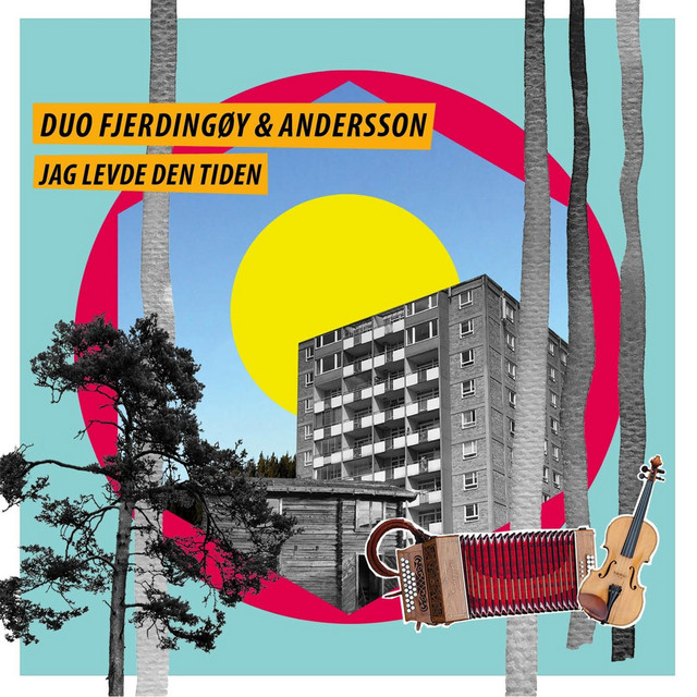 Duo Fjerdingøy & Andersson