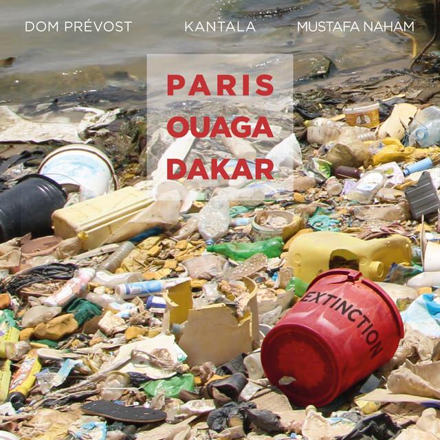 Paris Ouaga Dakar