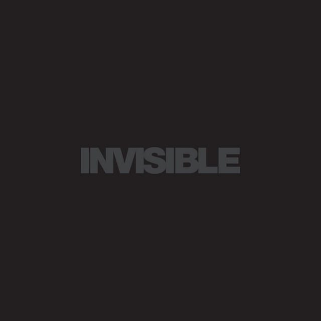 Invisible 011 Various Artists EP