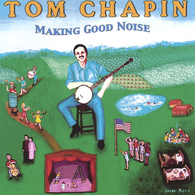 Making Good Noise by Tom Chapin