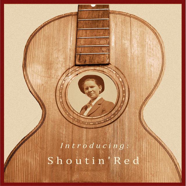 Shoutin' Red