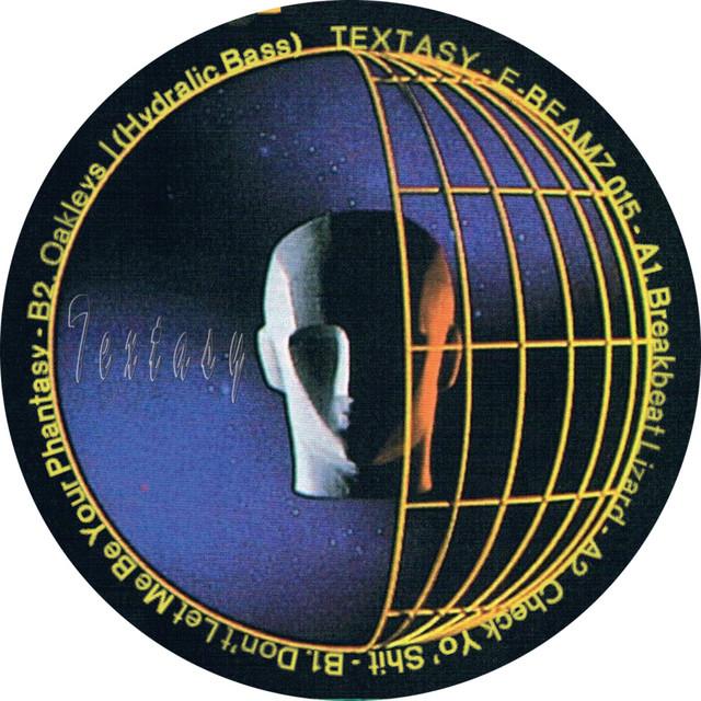Textasy Vinyl