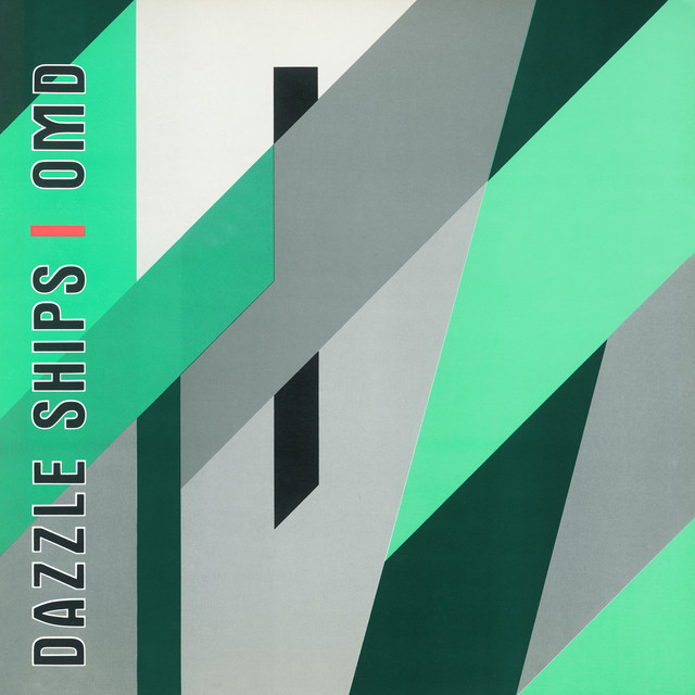 Orchestral Manoeuvres In The Dark  Dazzle Ships :Replay