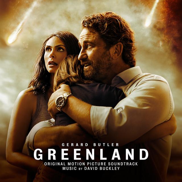 Greenland (Original Motion Picture Soundtrack) - Official Soundtrack