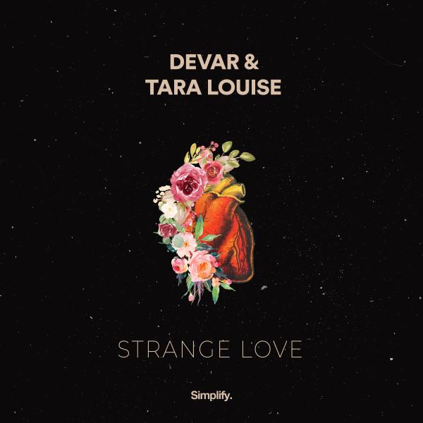 Strange Love Image
